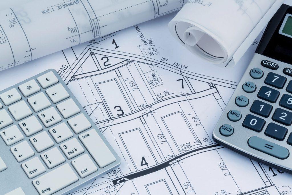 garage construction loan